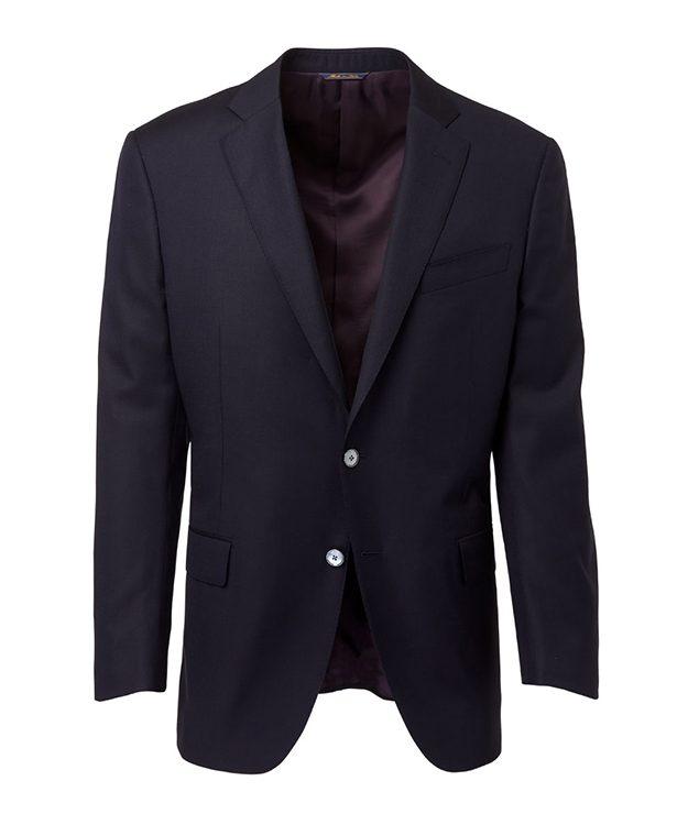 19_Navy-Textured-Basic-Jacket_FRONT