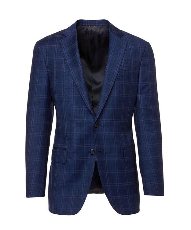3_Blue-Windowpane-Jacket_FRONT